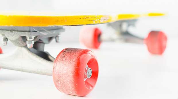 hard vs soft wheels skateboard