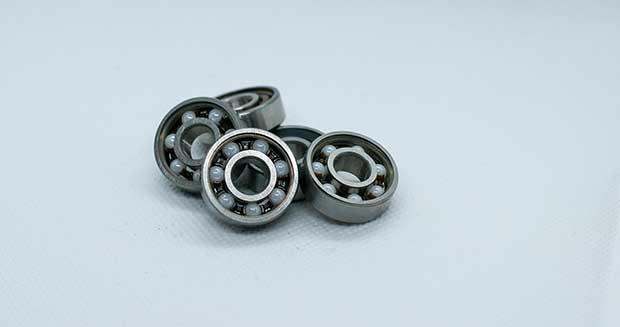 how much bearings for skateboard