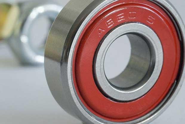 how much is skateboard bearings