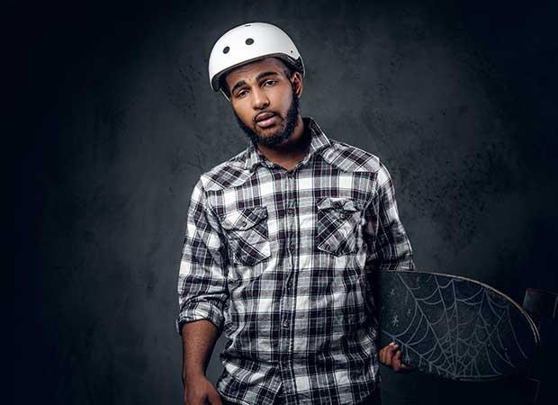 skateboard vs bike helmet