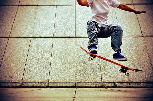 skateboard wheels soft vs hard