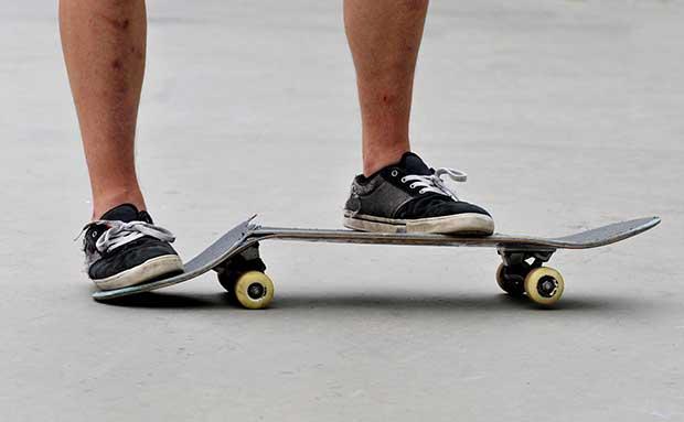 what makes a good skateboard 5