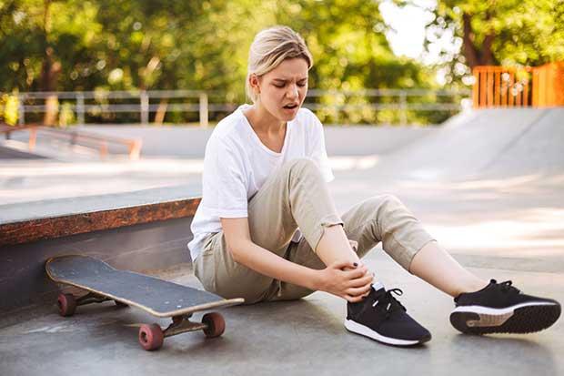 why is skateboarding so dangerous
