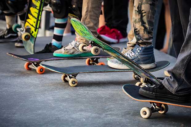 why you should start skateboarding 5
