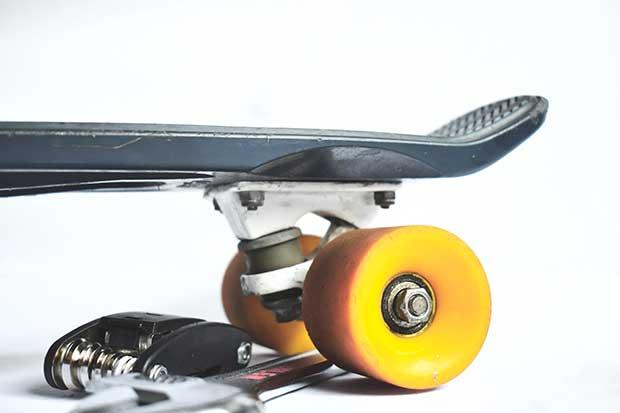 best skate trucks for beginners