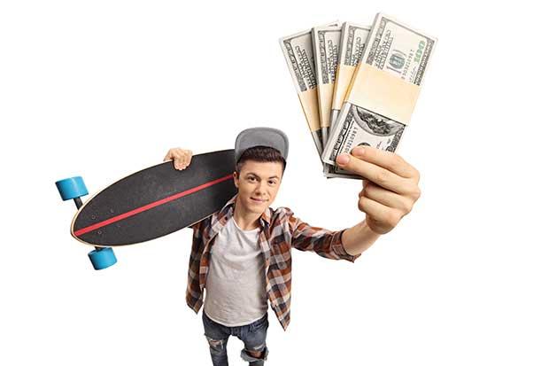 best skateboard trucks for beginner