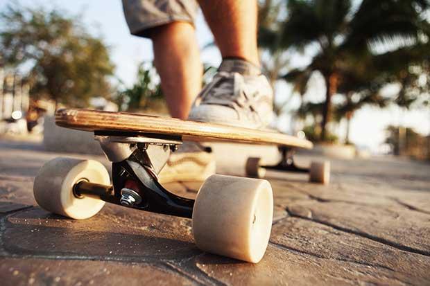 best skateboard trucks for beginners