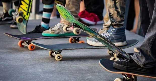 is penny boarding easier than skateboarding