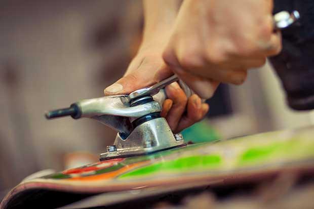 what are the best skateboard trucks for beginners