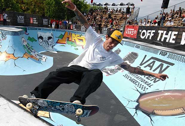 why is skateboarding popular